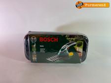 Bosch Bosch Accu Grasschaar ISIO Gen III Buxusschaar   Nieuw