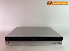 Pioneer Pioneer HDD/DVD Recorder DVR-555H   Zonder Afstandsbediening