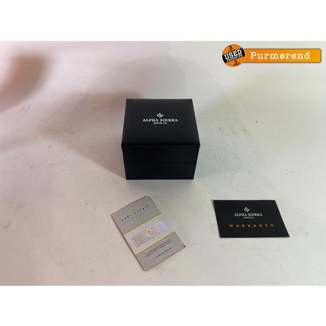 Alpha Sierra Defcon LGM60BL Mark V Limited Edition | Nieuw