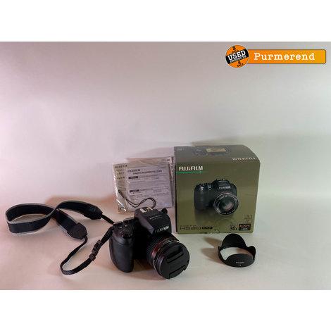 FujiFilm FinePix HS20 EXR Camera | Compleet in Doos