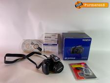 Olympus Olympus SP-570UZ Camera + 4 xD Card   Compleet in Doos