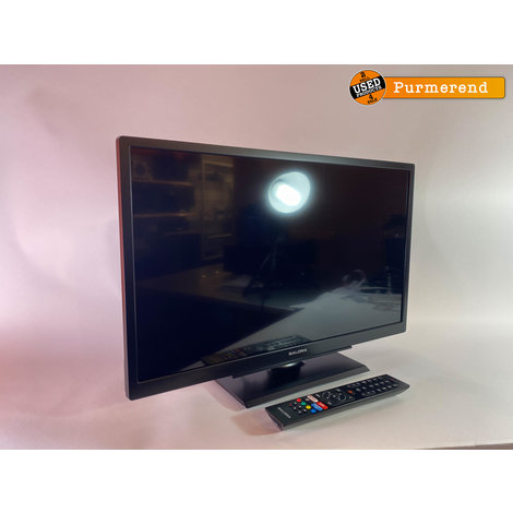 Salora 24xhs4000/5 Smart TV