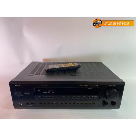 Denon AVR-1600RD Surround Receiver