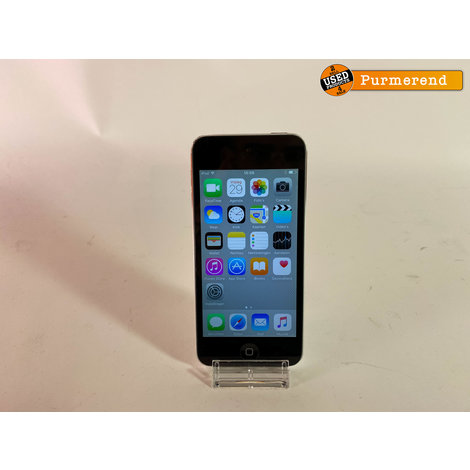 iPod Touch 16GB 5th Generation | In Gebruikte Staat