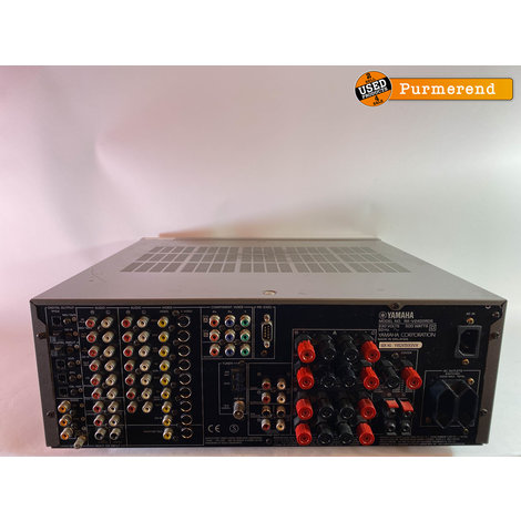 Yamaha RX-V2400RDS Receiver incl. AB
