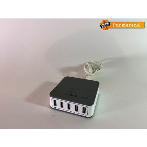 Xtorm Cube USB Power Hub | Zo Goed Als Nieuw