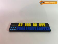 Korg Nanokey Korg Nanokey 2 Limited Blue | Zeer Nette Staat