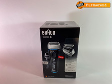 Braun Braun Series 8 8365cc Scheerapparaat | Nieuw