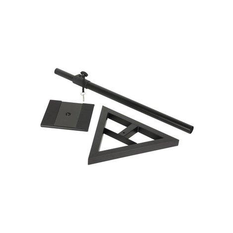 AH Stands SKDB039 - Monitor speaker vloer standaard PER STUK