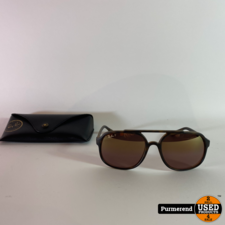 Ray-Ban Ray-Ban RB4321CH Polarized Zonnebril 894/6B 57-18