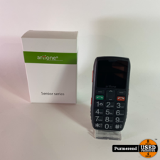 ArtPhone ArtPhone Seniorentelefoon   Nieuw