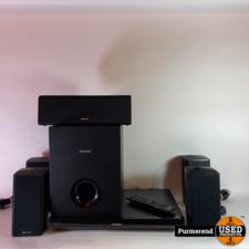 Philips Philips HTB3520G 5.1 Home Theater Blu-Ray