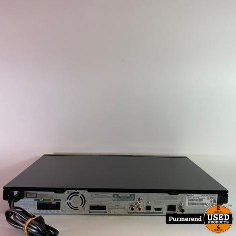 Philips HTB3520G 5.1 Home Theater Blu-Ray