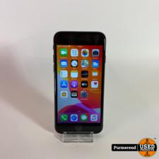 Apple iPhone 7 32GB Zwart | Gebruikt