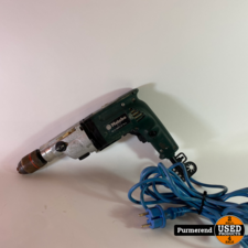Metabo Metabo SB E 680/2 S- R+L Boormachine in Koffer