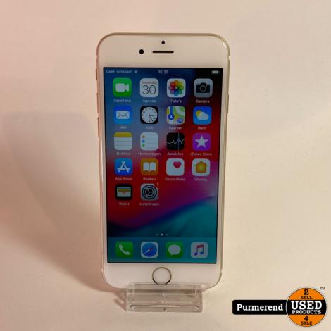 iPhone 6 16GB Goud | Gebruikt