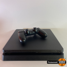 Sony Playstation 4 Slim 500GB | Compleet met 1 Controller