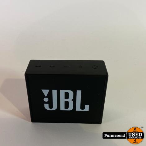 JBL GO Speaker | Gebruikt