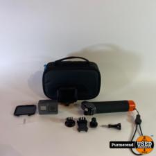 GoPro GoPro Hero 5 Black + Accessoires