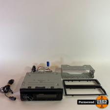 Pioneer Pioneer DEH-S310BT Bluetooth Auto Radio + Mic