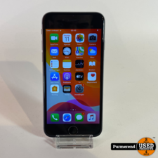 Apple iPhone 6S 16GB Space Gray | Nette Staat