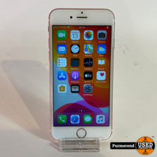 Apple iPhone 6s 64GB Rose Gold | Touch-ID Defect