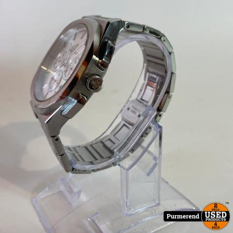 NY Incredibles Sylvan 2.0 Heren Horloge