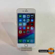 Apple iPhone 6 64GB Goud | Touh-ID Defect