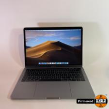 Apple Macbook Pro 13'' 2019 Touch Bar i5 2,4 GHz 8GB Ram 256GB SSD