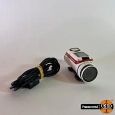 TomTom TomTom Bandit Action Camera 4K & GPS | Goede Staat