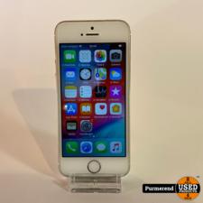 Apple iPhone 5S 16GB Goud | Gebruikt