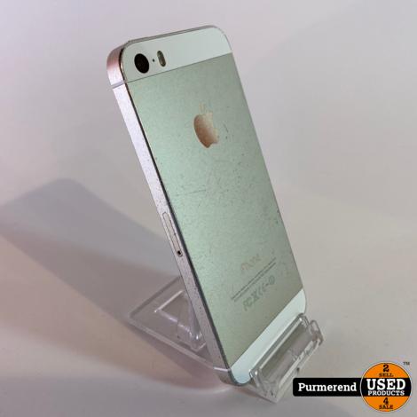 iPhone 5S 16GB Goud | Gebruikt