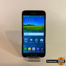 Samsung Samsung Galaxy S5 16GB Zwart | Nette Staat
