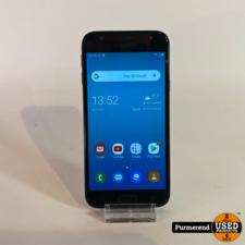 Samsung Samsung Galaxy J3 2017 16GB   Nette Staat