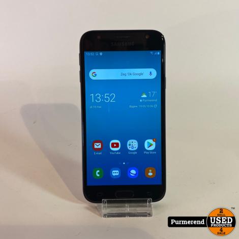Samsung Galaxy J3 2017 16GB   Nette Staat