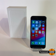 Apple iPhone 6 64GB Space Gray | Nette Staat