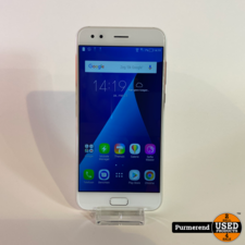 Asus Asus Zenfone 4 64GB Wit | Zeer Nette Staat