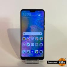 Huawei Huawei P20 Pro 128GB Zwart | Geruikt