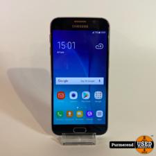 Samsung Samsung Galaxy S6 32GB Blauw | Nette Staat