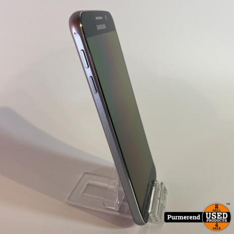 Samsung Galaxy S6 32GB Blauw | Nette Staat