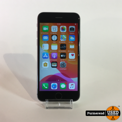 iPhone 6S 64GB Space Grey | Goede Staat