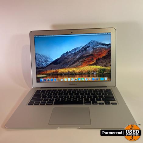 Macbook Air 13'' Early 2015 1,3 GHz 8GB Ram 256GB SSD