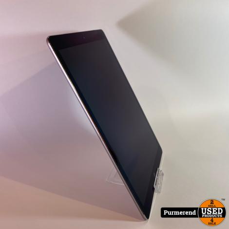 iPad Pro 12.9 (2015) 128GB + 4G Zwart | Bevat Een Barst