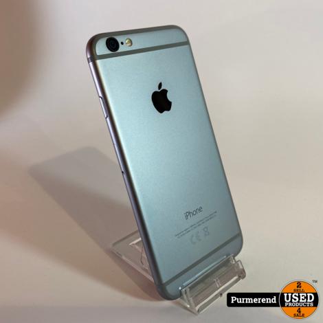 iPhone 6 32GB Space Gray | Perfecte Staat