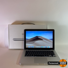 Apple Macbook Pro 13'' Mid 2012 2,5 GHz 4GB Ram 500GB HDD