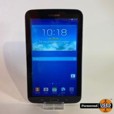 Samsung Samsung Galaxy Tab 3 Lite 7'' 8GB Zwart  | Goede Staat