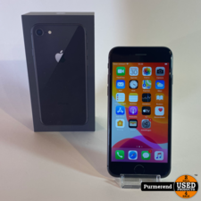 Apple iPhone 8 64GB Space Gray | Goede Staat