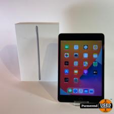 Apple iPad Mini 4 16GB Zwart | Nette Staat