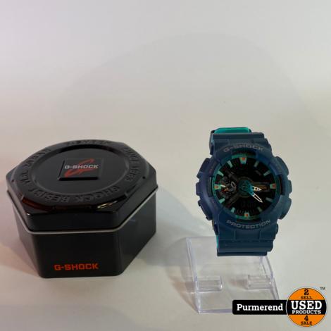 G-Shock GA-110CC-2AER Horloge | Zeer Nette Staat