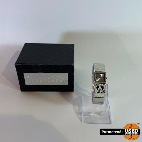 Guess W10533L2 Dames Horloge | Nette Staat